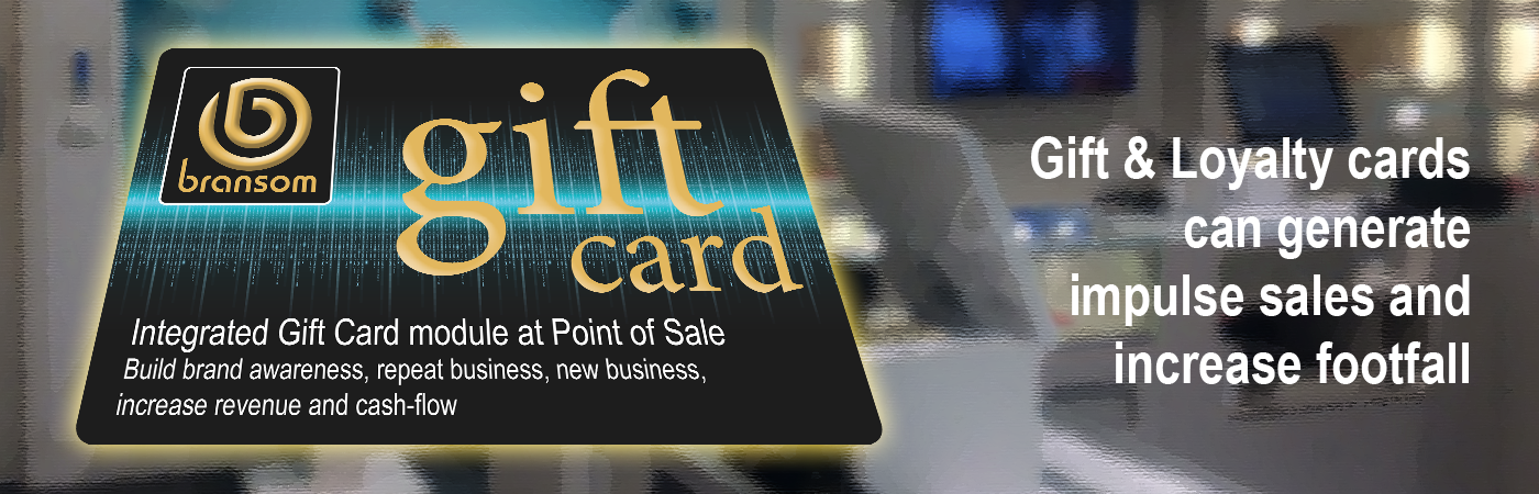 Gift & Loyalty Cards increase footfall</a> <a href=